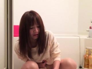Bathing japanese ho pees
