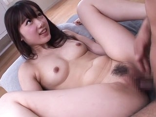 Best Japanese whore Aya Miyazaki in Horny JAV censored POV, Small Tits video