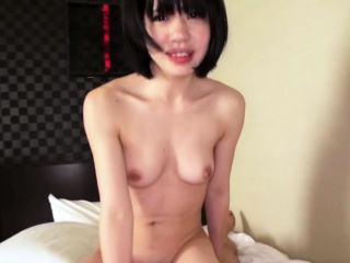 Jav Amateur Rui Makes Uncensored Scene Pretty Teen