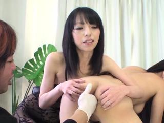 Woman saya fujimoto's gash craves sex