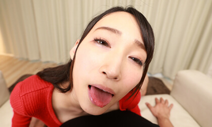Kurea Hasumi Don't Let Go, I'm going to Fuck you for Three Creampies! Part 1 - SexLikeReal