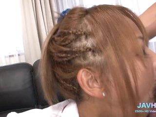 They are so cute Japan schoolgirls Vol 62 - JavHD.net