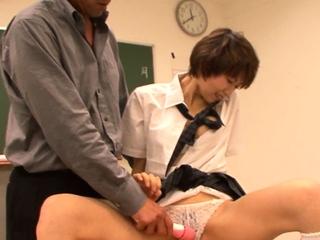 Japanese School Girls Short Skirts Vol 44