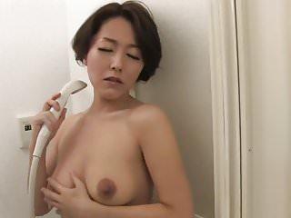 Japanese house wife creampie 1-4